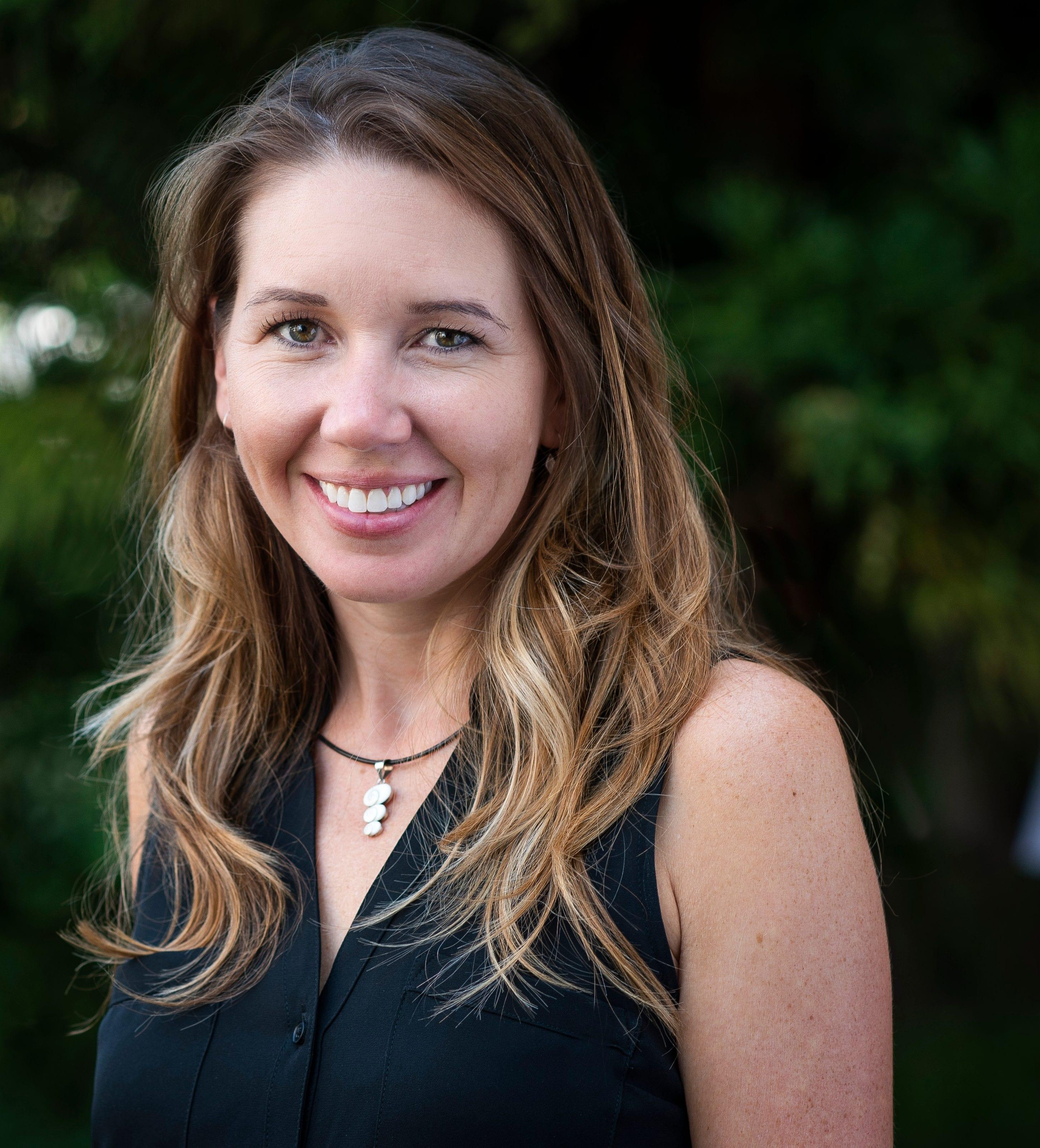 Katie Newbold