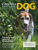 Virginia/Maryland dog magazine