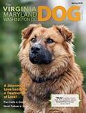 Virginia Maryland Dog Magazine